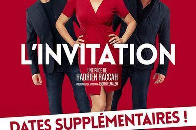L'invitation à Paris 8ème