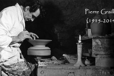 L'oeuvre Et La Reconstitution De L'atelier Pierre Graille à La Tour d'Aigues