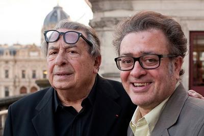 L'Ombre de Venceslao : Documentaire suivi d'une rencontre à Montpellier