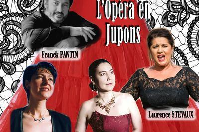 L'Opéra en jupons à Toulon