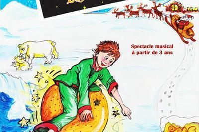 L'Orange De Noel à Clermont Ferrand