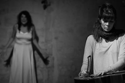 L'Oreille du roi // Ensemble Cairn à Orléans