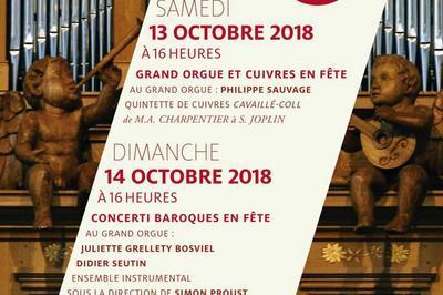 2008 - 2018 L'Orgue de Notre-Dame célèbre ses 10 ans à Boulogne Billancourt