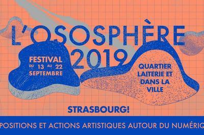L'ososphere, Nuit Éléctronique 2019