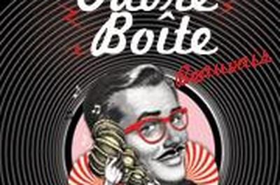 Zone Libre / Dr Jekyll & Mr Hyde à Beauvais