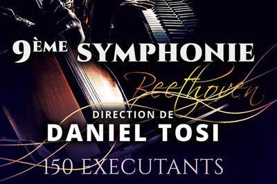 La 9eme Symphonie De Beethoven à Perpignan