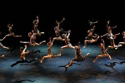 La Belle et La Bête par le Malandain Ballet Biarritz à Vendome