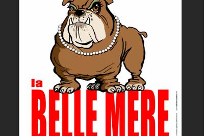 La Belle Mère à Angers