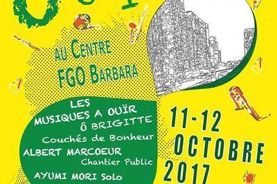 La Belle Ouie Festival 2017