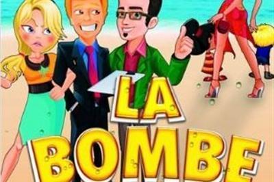 La Bombe à Montauban