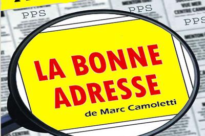 La bonne adresse de Marc Camoletti à Montauban