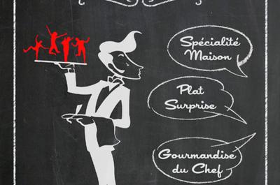 La Brasserie de l'impro ! à Grenoble