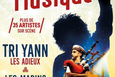 La Bretagne En Musique à Dijon