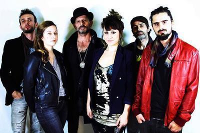 La Cafetera Roja - Rock Hip Hop à Bagnols sur Ceze