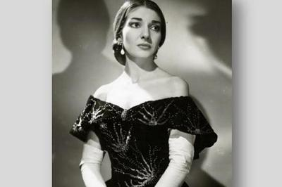 La Callas, Une Vie, Un Destin à Nancy