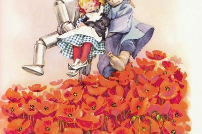 La Campagne Dans Nos Livres D'enfants... à Mottier