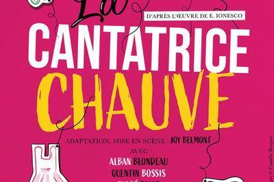 La Cantatrice Chauve à Paris 16ème