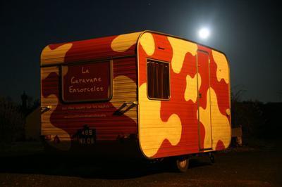 La Caravane Ensorcelée - Cinéma Ambulant à Longueil Annel