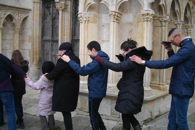 La Cathédrale Dans Tous Les Sens à Bourges
