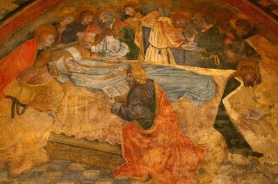 La Cathédrale Saint-vincent à Chalon sur Saone