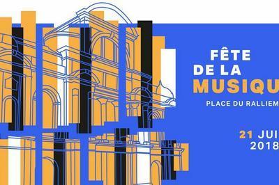 La Caverne Sensorielle  et L'Interface fête la musique à Angers