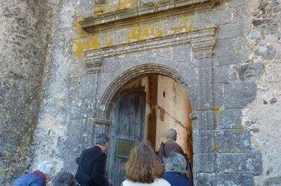La Chapelle De L'audrière à Saint Mesmin