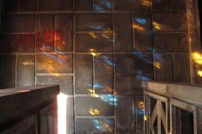 La Chapelle De La Colombière à Chalon sur Saone