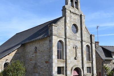 La Chapelle Sainte-blanche À Saint-cast Le Guildo à Saint Cast le Guildo