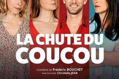 La Chute Du Coucou à Bordeaux
