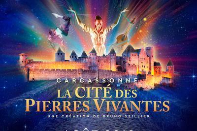 La Cite Des Pierres Vivantes à Carcassonne