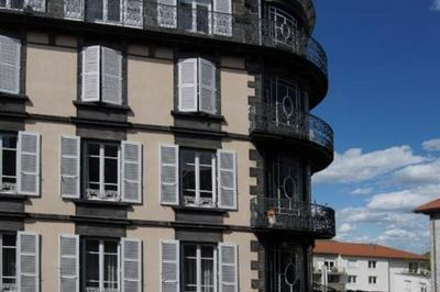 La Cité Vaudoit, Ouverture Exceptionnelle à Clermont Ferrand
