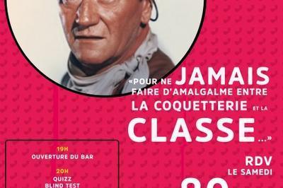 La classe américaine: la soirée très classe à Paris 6ème