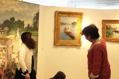 « La Classe, L'oeuvre ! » à Nogent sur Marne