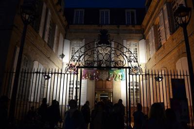 La Classe, L'oeuvre ! collège Marcel Aymard L'écriture S'affiche à Millau