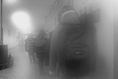 La Classe L'oeuvre Par Les élèves De Ce1 / Ce2 De L'école Jean Lurçat à Chalon sur Saone