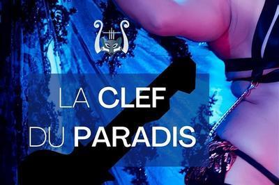 La Clef Du Paradis à Paris 2ème
