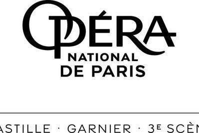 La Clemence De Titus à Paris 9ème