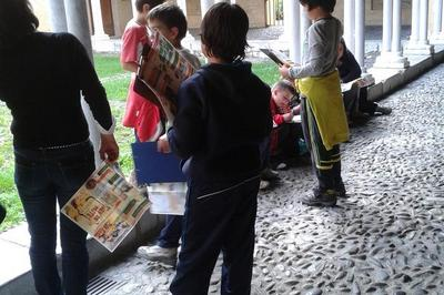 La Collégiale, Église Romane, À Découvrir En Famille à Saint Gaudens