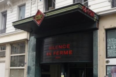 Biscotte + Premiere Partie à Lyon