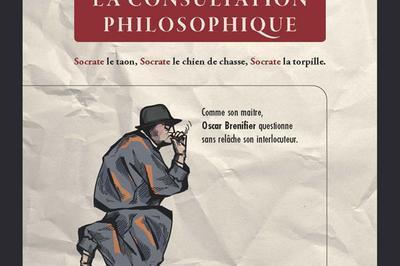 La Consultation Philosophique à Avignon