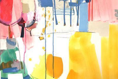 La couleur des rêves à Fourqueux