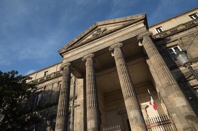 La Cour D'appel Vous Ouvre Ses Portes ! à Limoges