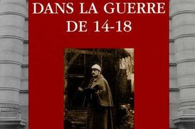 La Cour Des Comptes Dans La Guerre De 1914-1918 à Paris 1er