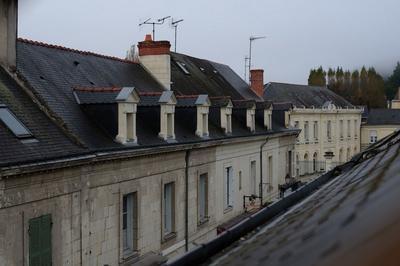 La Création D'une Petite Ville À La Parisienne... à Gennes