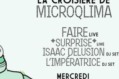 La Croisière Safari De Miroqlima à Paris 5ème