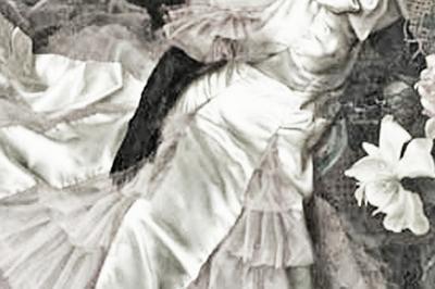 La Dame Aux Camelias à Caluire et Cuire