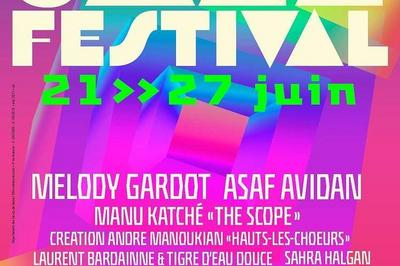 La Défense Jazz Festival 2021