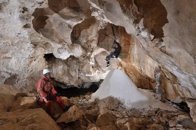 La Face Cachée Du Granier à Entremont le Vieux