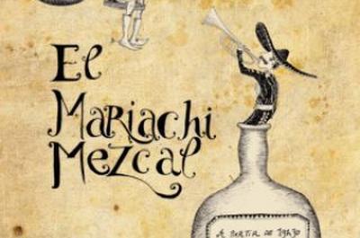 La Famiglia Rubinetti & Mariachi Mezcal à Montreuil