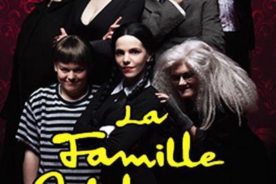 La Famille Adams - Comédie Musicale à Paris 9ème